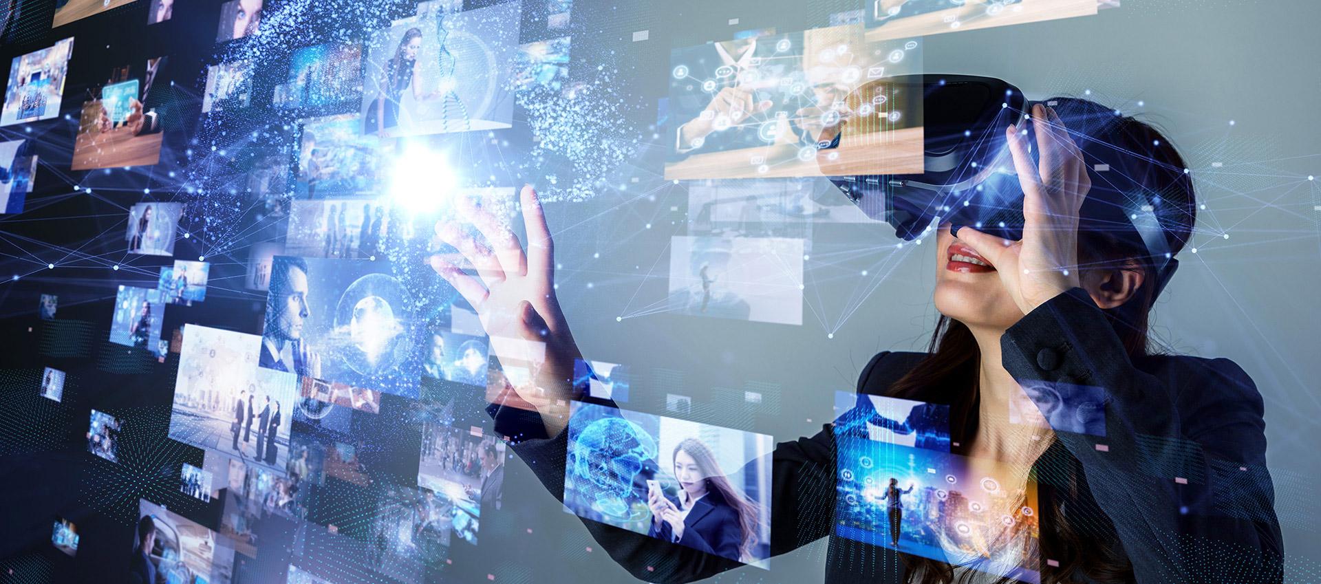 Fiere virtuali: il punto di vista del consulente linguistico